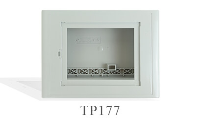 Siemens TP177 Case