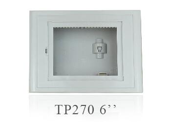 Siemens TP270 6'' Case