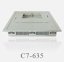 Siemens c7-635 Case