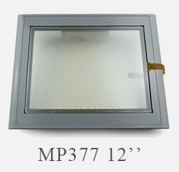 Siemens MP377 12'' Case