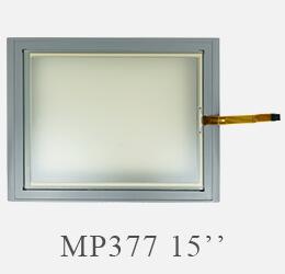 Siemens MP377 15'' Case