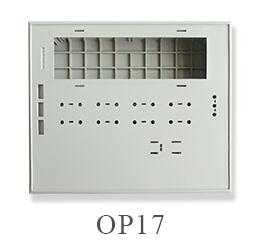 Siemens OP17 Case