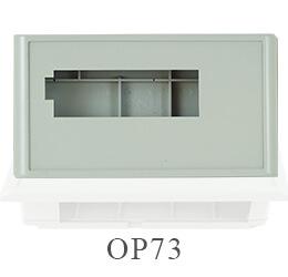 Siemens OP73 Case