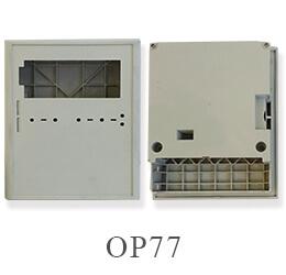 Siemens OP77 Case
