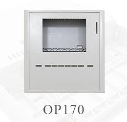 Siemens OP170 Case