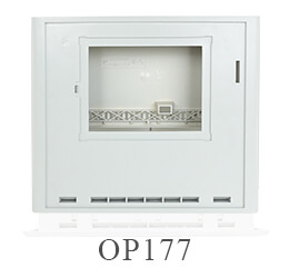 Siemens OP177 Case