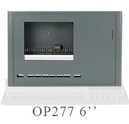 Siemens OP277 6'' Case