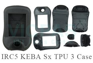 ABB IRC5 KEBA Sx TPU 3 Case