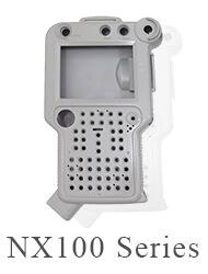 Yaskawa NX100 Series