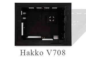 Hakko V708 Case