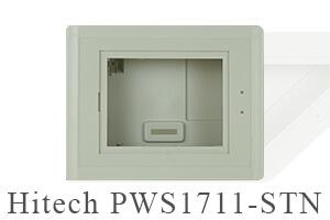 Hitech PWS1711-STN Case