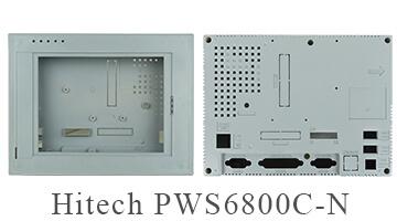 Hitech PWS6800C-N Case