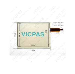 6AV6545-0BB15-2AX0 Siemens SIMATIC HMI TP170B Touchscreen