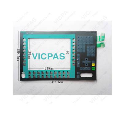 6AV7672-1AB11-0AA0 PANEL PC 877 12