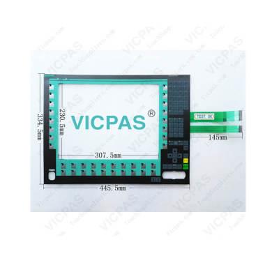 6AV7672-1AD11-0AA0 PANEL PC 877 15