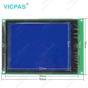 6AV6642-0AA11-0AX1 Siemens Touch Panel TP177A Replacement