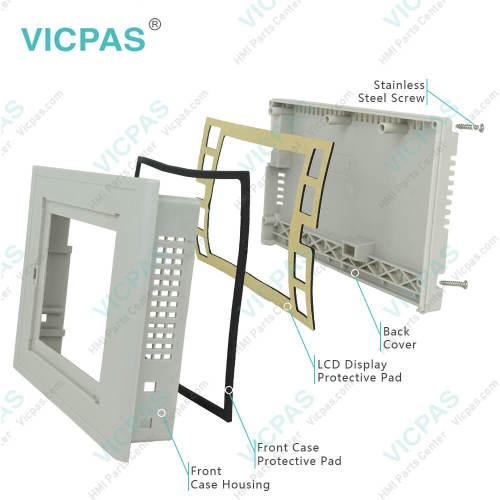 6AV6642-0BA01-1AX0 Siemens TP177B Touchscreen Replacement