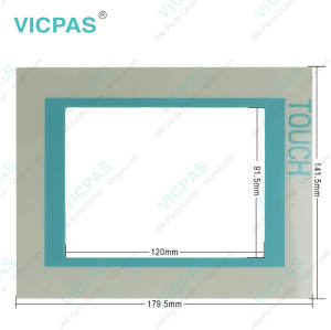 6AV6642-0BA01-1AX1 Siemens Touch Panel TP177B Touchscreen