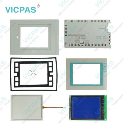 6AV6642-0BC01-1AX0 Siemens Touch Panel TP177B Touchscreen