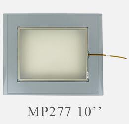Siemens MP277 10'' Case