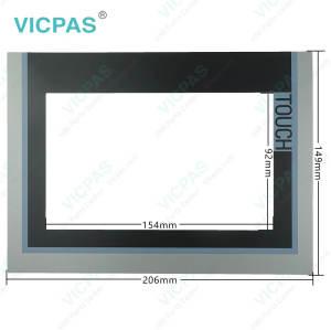 6AV2144-8GC10-0AA0 Siemens TP700 Comfort Touchscreen Display