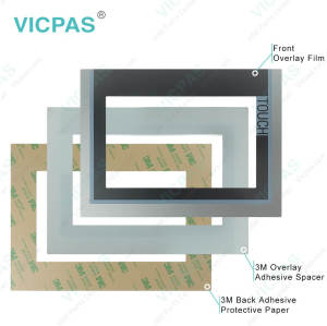6AV2144-8MC10-0AA0 Siemens HMI TP1200 Comfort Touchscreen