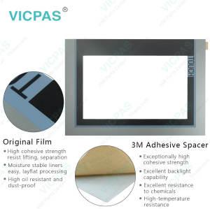 6AV2124-0JC01-0AX0 Siemens HMI TP900 Comfort Touch Panel