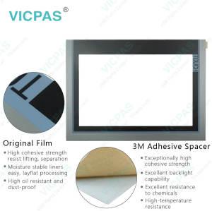 6AV2124-0MC24-1AX0 SIEMENS TP1200 Comfort Pro touchscreen