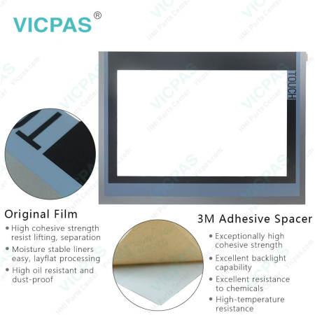 6av2124 0qc24 0bx0 Siemens Hmi Tp1500 Comfort Touch Panel Vicpas