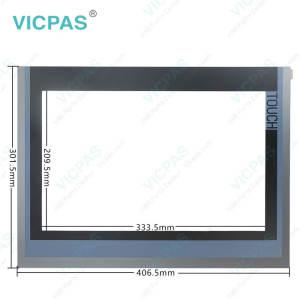 6AV2124-0QC02-0AX0 Siemens HMI TP1500 COMFORT Touch Screen