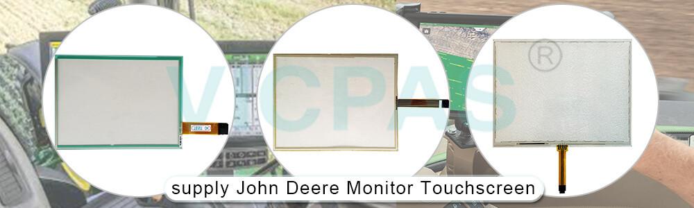 Supply John Deere GreenStar 4240 Gen 4 Universal Display Touchscreen Panel LCD Display for Repair Replacement