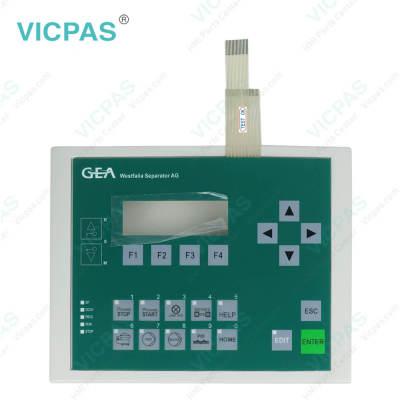 6ES7 613-1SB02-1AC0 GEA C7-613 Membrane Keyboard Case