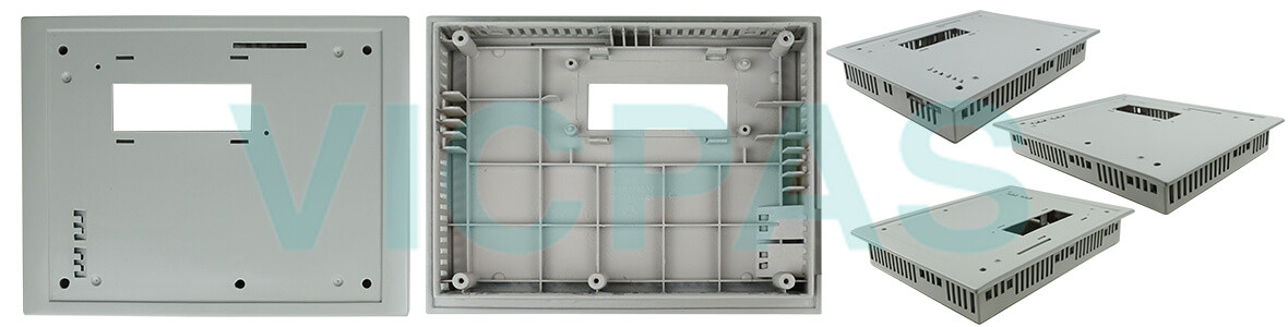 6ES7613-1CA02-0AE3 Siemens SIMATIC HMI C7-613 Membrane Keyboard Plastic Repair Replacement