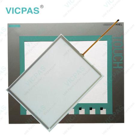 6AG1647-0AE11-4AX0 Siemens KTP1000 Basic Color DP Touch Panel