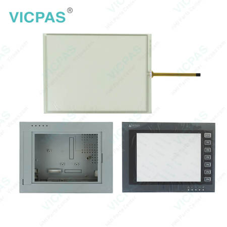 Beijer HMI Hitech PWS6620T-PBZ Touch Screen Replacement
