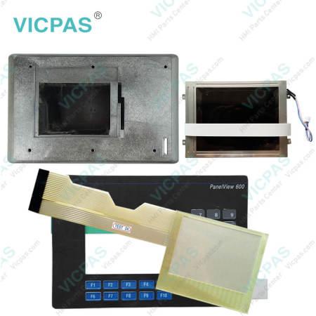 2711-B6C1 Touch Screen Panel Membrane Keyboard Repair