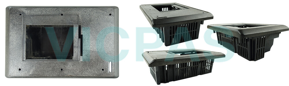 2711-B6C15 PanelView 600 Touch Screen Panel Membrane Keyboard Keypad LCD Display Plastic Case Cover Repair Replacement