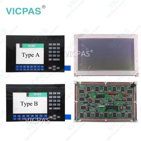 2711-K9A3L1 PanelView 900 Membrane Keyboard Keypad Repair