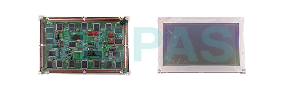 2711-T9A15L1 PanelView 900 Touch Screen Panel Protective Film Front Overlay LCD Display Repair Replacement