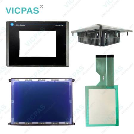 2711-T10C15 PanelView 1000 Touchscreen Protective Film Repair