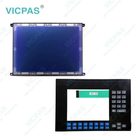 2711-K10C3 PanelView 1000 Membrane Keypad Switch Repair