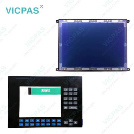 2711-K10C1 PanelView 1000 Membrane Keypad Switch