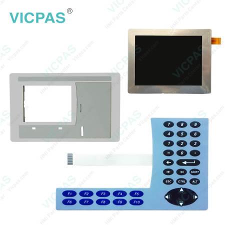 2711P-K6C20D9 PanelView Plus 6 Membrane Keyboard Keypad