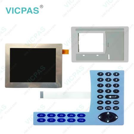2711P-K6C20D8 PanelView Plus 6 Membrane Keyboard Keypad