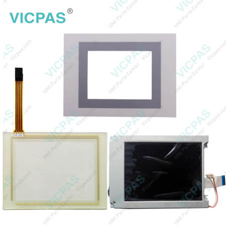 ESA Terminals HMI VT525W 000DP Touch Screen Replacement