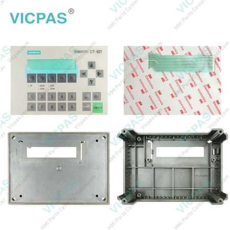 6ES7621-6BD01-0AE3 SIMATIC Siemens C7-621 Membrane Keypad