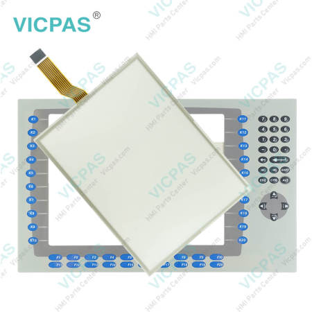 2711P-B12C4A8 Touchscreen 2711P-B12C4A8 Keypad Switch