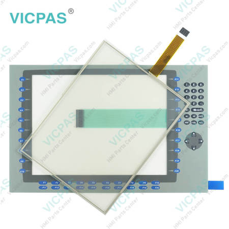 2711P-B15C4D9 Touchscreen 2711P-B15C4D9 Keypad Switch