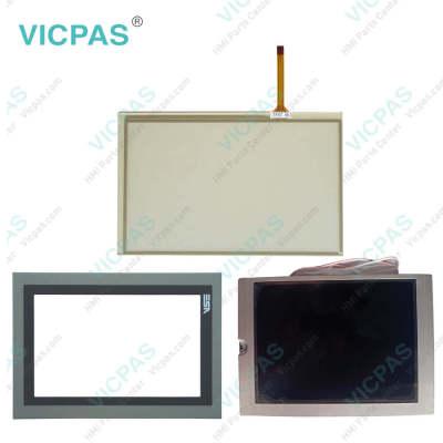 IT107W X101 ESA IT HMI Terminal Touch Screen Replacement