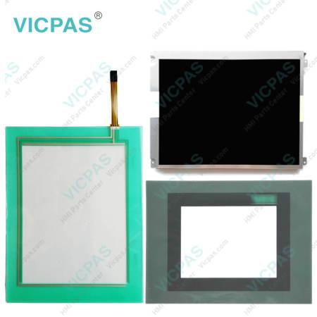 ESA XM7 Industrial HMI XM719 Touchscreen Replacement